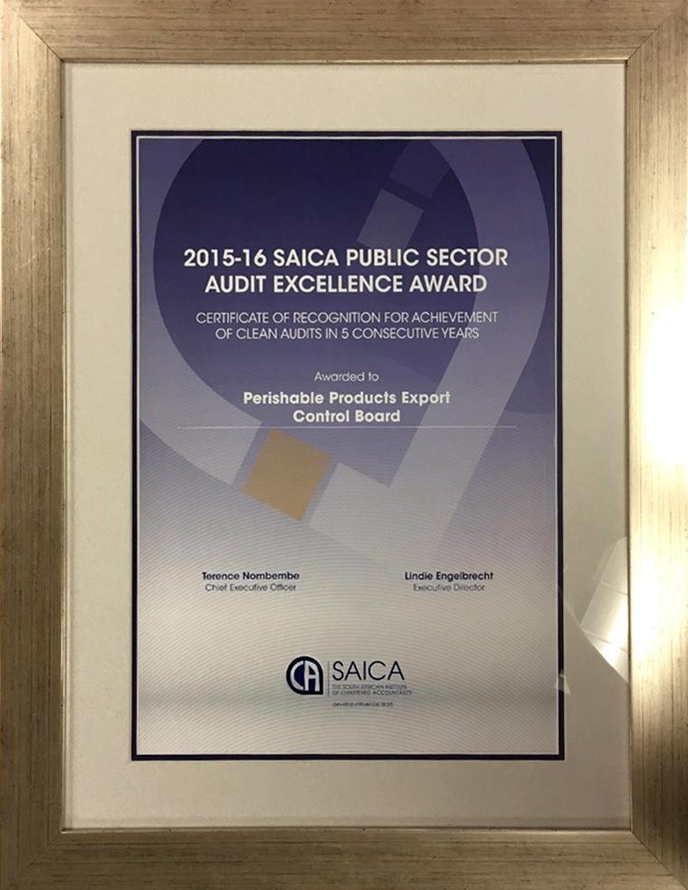 saica-certificate